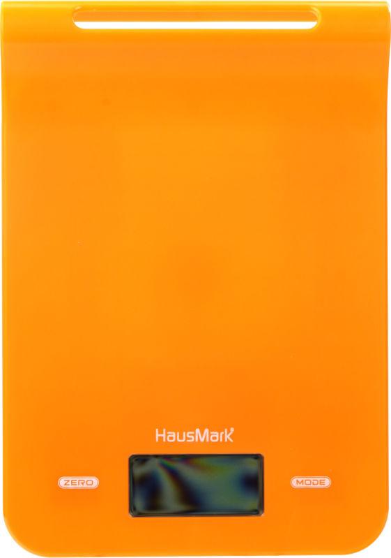 Весы кухонные HausMark KS-9630OR