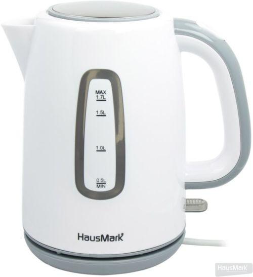 Электрочайник HausMark EK0906
