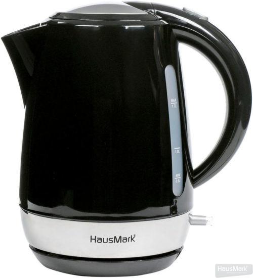 Электрочайник HausMark EK0905