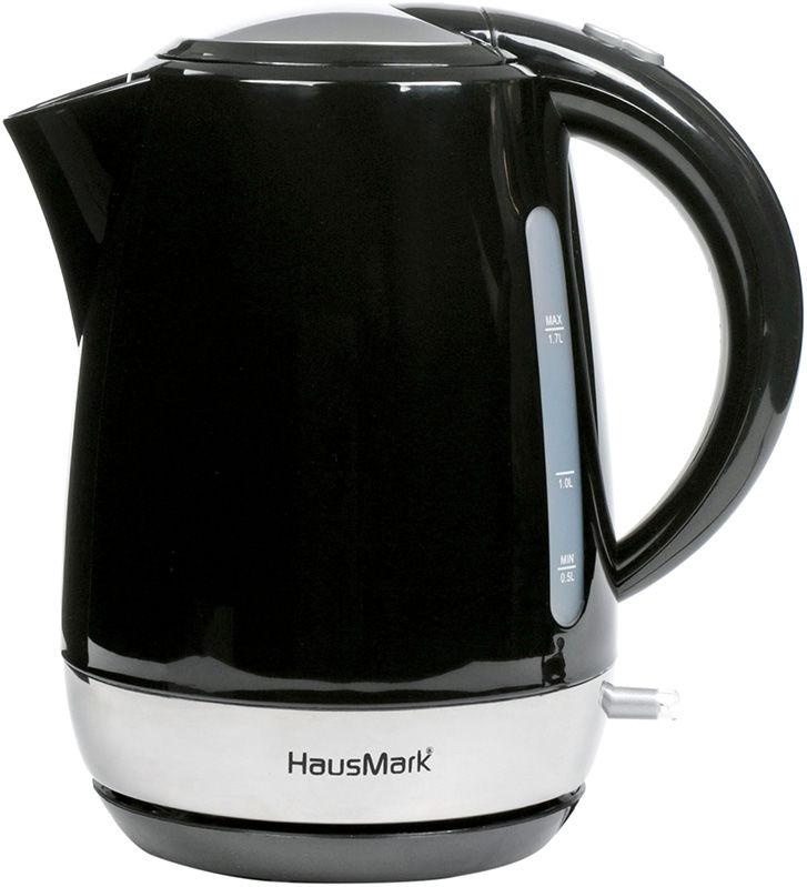 Електрочайник HausMark EK0905