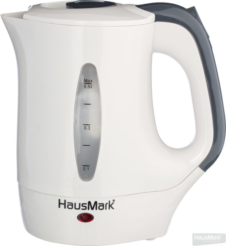 Электрочайник HausMark EK-650SM