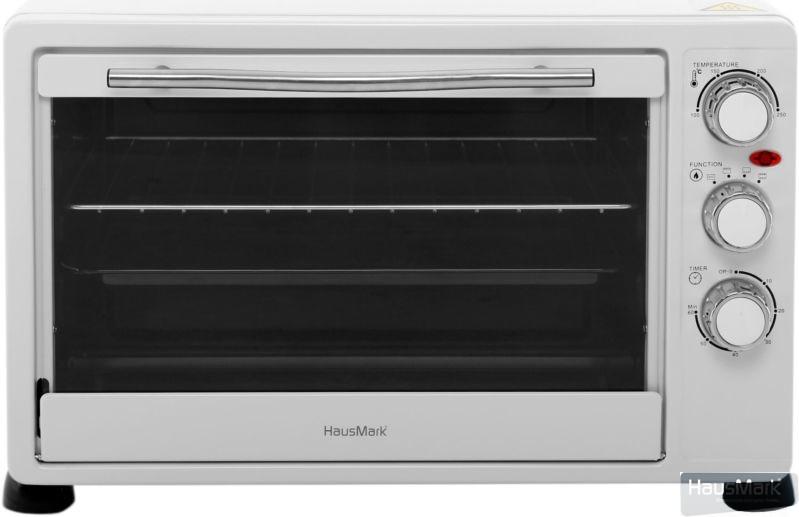 Электрическая печь HausMark EO-30-WH