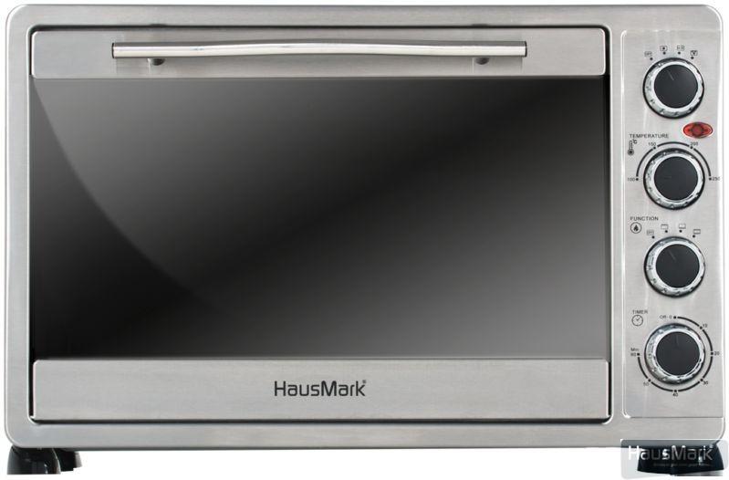 Электрическая печь HAUSMARK EO-40-IX