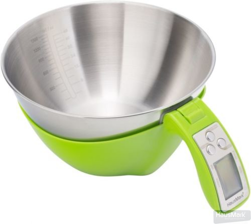 Весы кухонные HausMark KS-6550GR