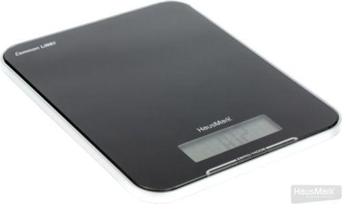 Весы кухонные HausMark KS-9310WH