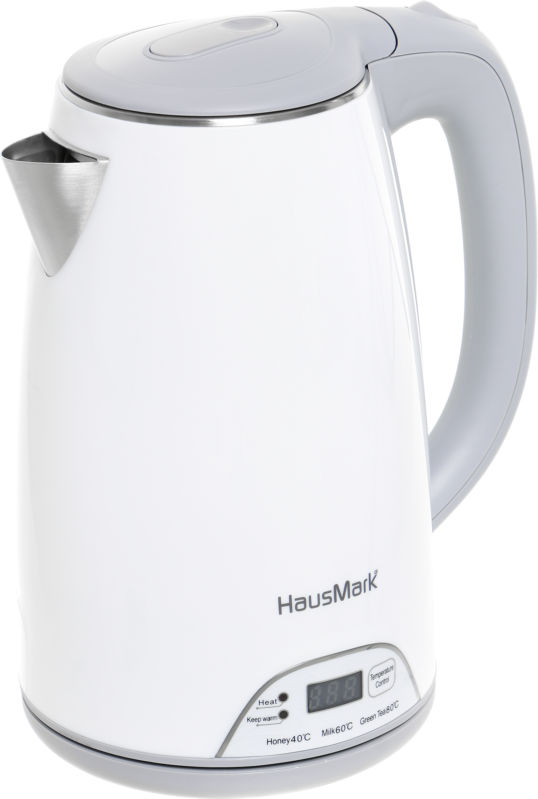 Электрочайник HausMark HK-2225DW