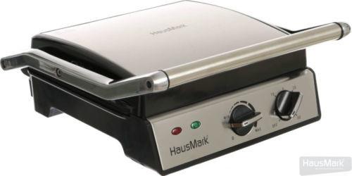 Электрогриль HausMark HCG-2010RT