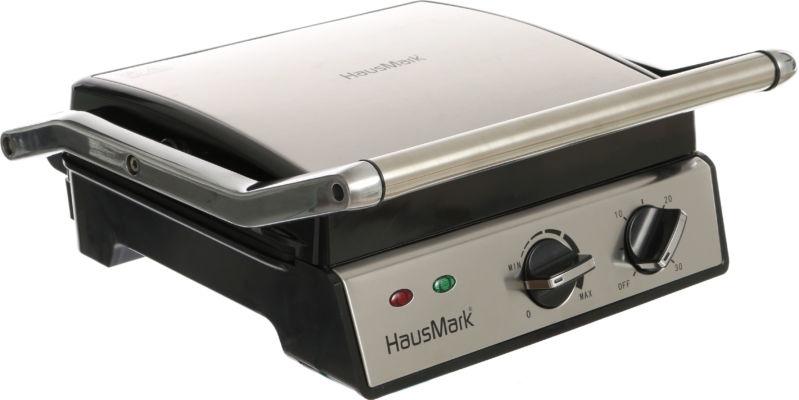 Гриль-барбекю HausMark HCG-2010RT