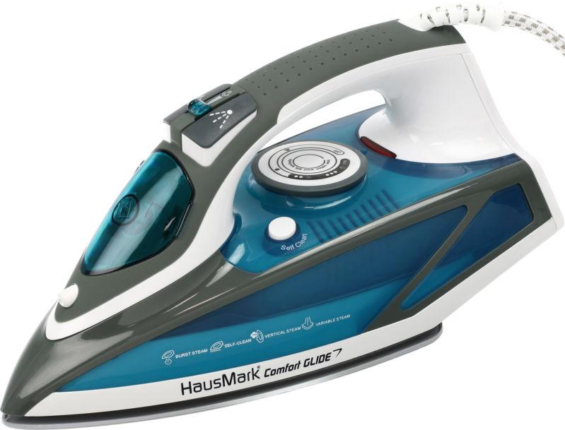Утюг HausMark SI-8888CSP