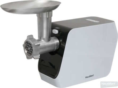 Мясорубка HausMark HMG-0512
