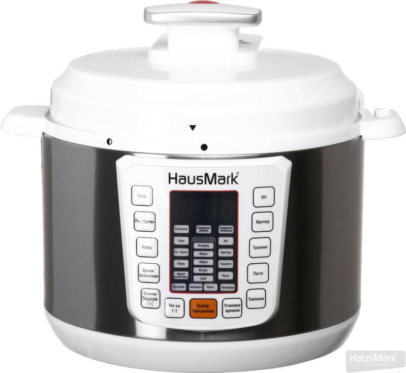 Мультиварка-скороварка HausMark PC50F-1