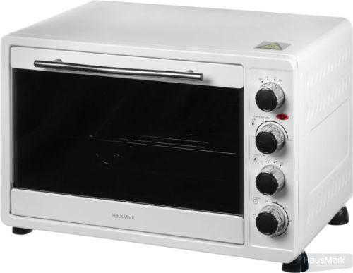 Электрическая печь HausMark EO-45-WH