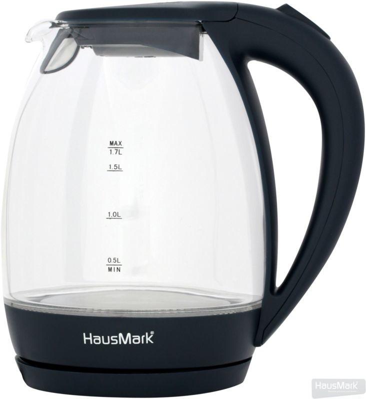 Электрочайник HausMark EK-0901
