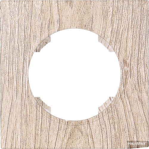 Рамка HausMark Bela горизонтальная винтажный серый SNG-FRP.RD20G1-5/Oak-vintage-g