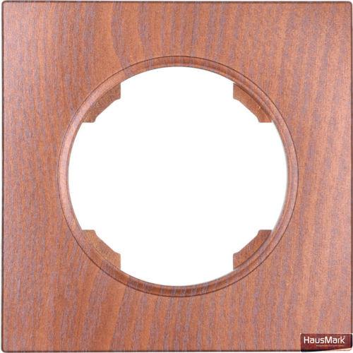 Рамка HausMark Bela горизонтальная дуб бронзовый SNG-FRP.RD20G1-8/Oak-bronze
