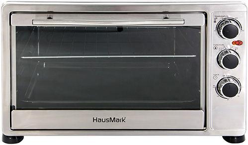 Электрическая печь HausMark EO-35-IX