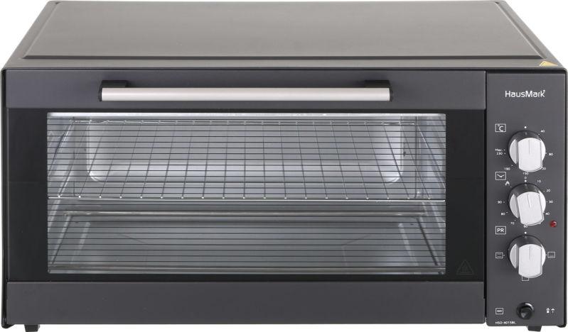 Электрическая печь HausMark HSO-4015BL