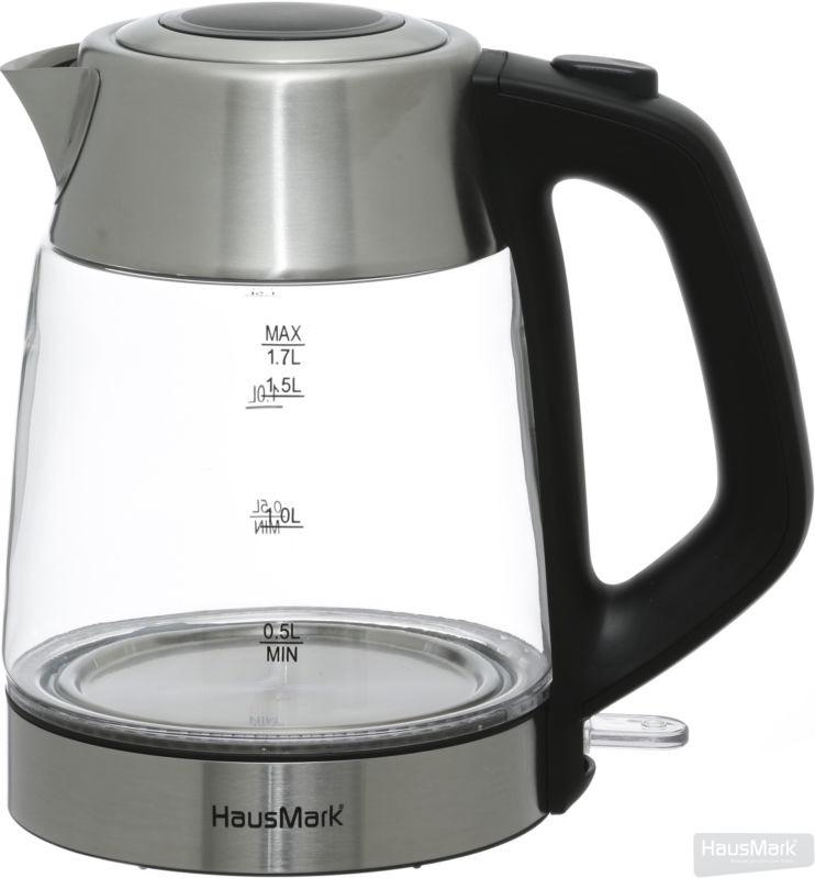 Чайник HausMark EK-1764