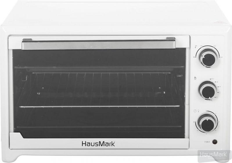 Электрическая печь HausMark EO-S45WH