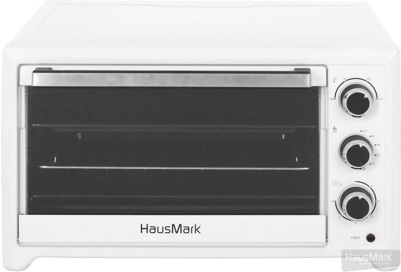 Электрическая печь HausMark EO-S35WH
