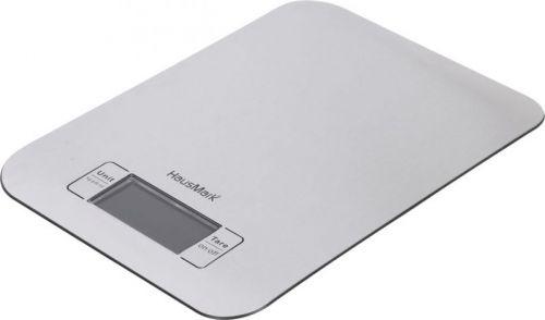 Весы кухонные HausMark HKS-8030IX
