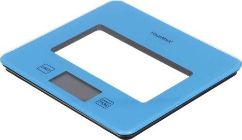 Весы кухонные HausMark HKS-8005BL