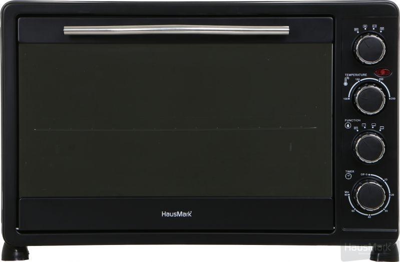 Электрическая печь HausMark EO-45-BL
