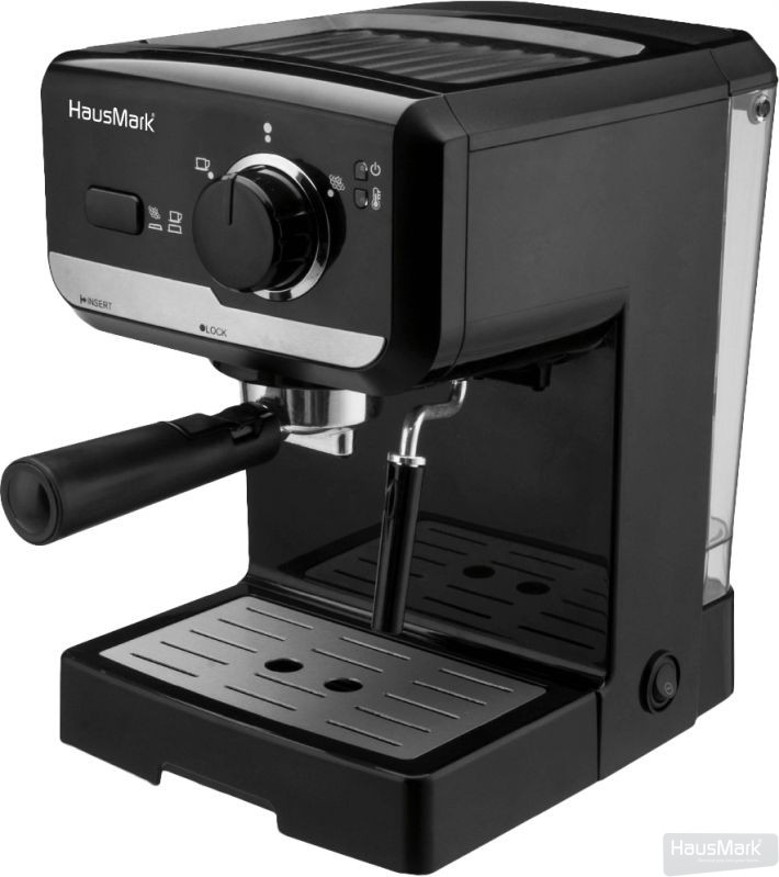 Кофемашина HausMark CM-12500