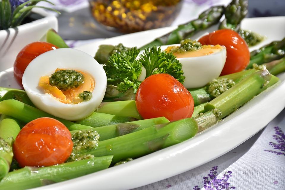 Что, когда и сколько нужно есть, чтобы снизить вес?