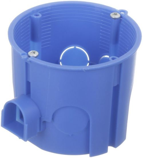 Коробка установочная HausMark пластик МВ003