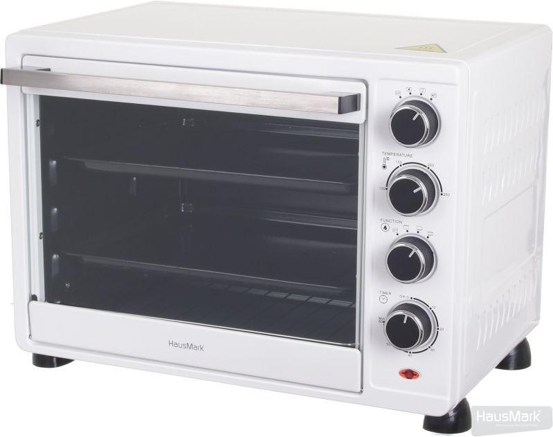 Электрическая печь HausMark EO-35WH
