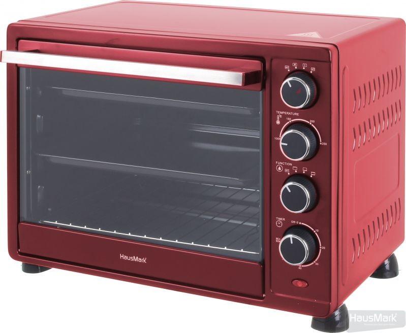 Электрическая печь HausMark EO-35RD