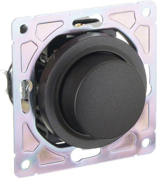 Светорегулятор HausMark Bela 3 Вт черный SNG-SWP.RD20MG1D-BK