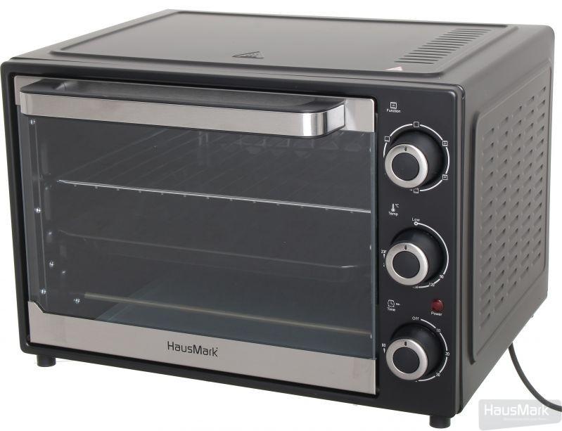 Электрическая печь HausMark EOI-4015BK