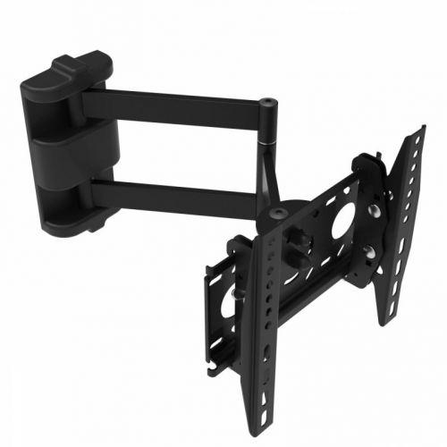 Крепление для телевизора HausMark H-20133 15″-43″ черный